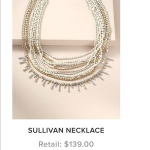 Sullivan Necklace- 4 in 1 Stella and Dot